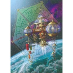 Ciro Marchetti Charts from Heaven and Earth