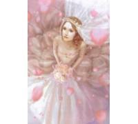 Flower Bride Chart - 07-2813 - chart only