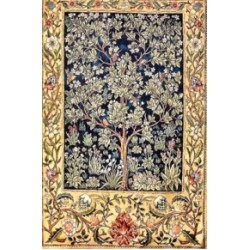 William Morris Charts - Heaven and Earth