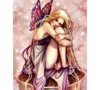 Littlest Fairy Chart - 07-2664 - chart only