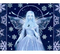 Snow Fae Chart - 07-2953 - chart only
