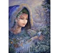 Spirit of Winter Chart - 07-2657 - chart only