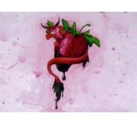 Sugar Wyrm Strawberry Chart - 08-1413 - chart only