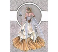 Titania Chart by Selina Fenech - 08-2403 - chart only