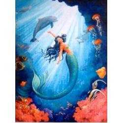 Teri Rosario Charts - Heaven and Earth