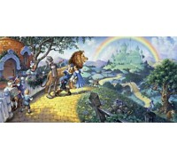 Wizard of Oz Chart - 07-2810 - chart only