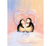 You Make My Heart Melt Chart - 08-1084 - chart only