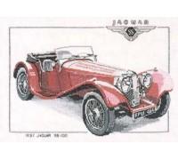 1937 Jaguar SS100 - CJG117 - 27ct