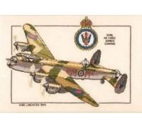 Avro Lancaster - CLA168 - 27ct