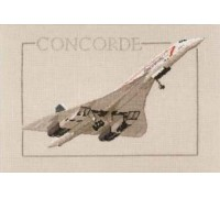 Concorde - CCD265 - 27ct