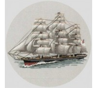 Cutty Sark - CCS263 - 27ct