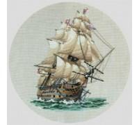 HMS Victory - CVY309 - 27ct