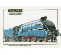 Mallard - CMA125 - 27ct