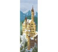 Neuschwanstein Castle Panel