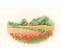 Poppy Farm Oval