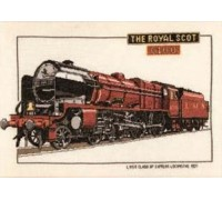 Royal Scot - CRS124 - 27ct