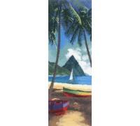 St Lucia Panel