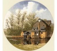 Water Mill Circle