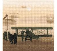 Aerodrome Silhouette