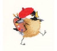 Artist Chick