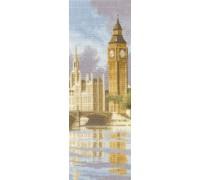 Big Ben Panel