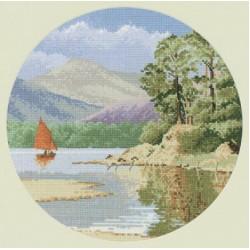 Circles by John Clayton