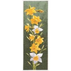Flower Panels by John Clayton