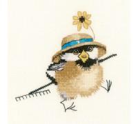 Gardener Chick