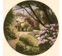 Secret Garden Circle