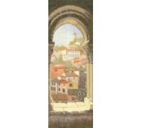 Spanish Arch Panel