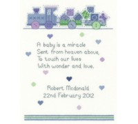 Baby Boy Sampler Kit