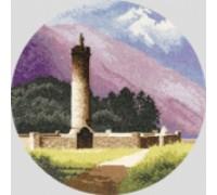 Bonnie Prince Charlie's Monument Circle