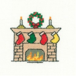 Christmas Mini Kits by Heritage