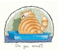 Do You Mind?!