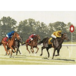 Sporting Scenes by John Clayton