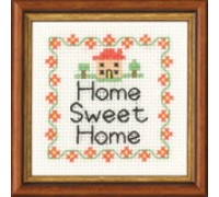 Home Sweet Home Mini by Heritage - MKHS960