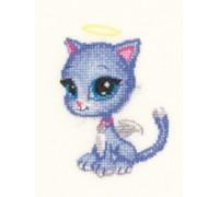 Little Angel Kitty Kat