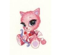 Little Cupid Kitty Kat