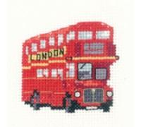 London Bus Mini - MKLB1020