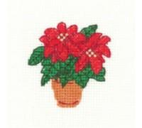 Poinsettias Mini Kit - MKPO967