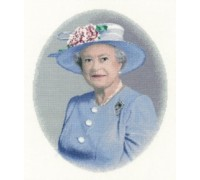 Queen Elizabeth II by John Clayton