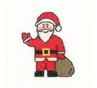Santa Mini Kit - MKSA968