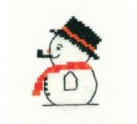 Snowman Mini Kit - MKSN969