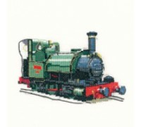 Talyllyn - Welsh Steam Train - CMTL229 - 27ct