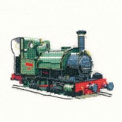 Classic Welsh Steam Trains