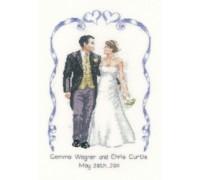 Wedding Celebration Sampler by Peter Underhill