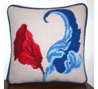 Dressing Room Bloom Mini Tapestry