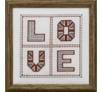 Love Sampler Mini
