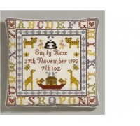 Alphabet Birth Tapestry Kit - 16263