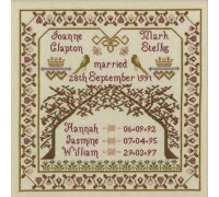 Family Tree Sampler Kit